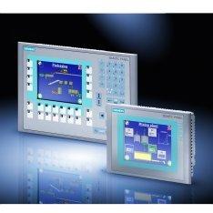 Siemens HMI, siemens touch panel