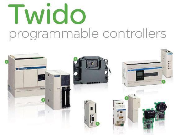 Schneider Twido Plc Software