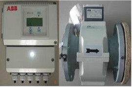 FEP321 Electromagnetic Flowmeter
