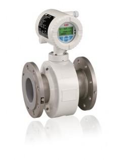ABB-FEP311-Electromagnetic-Flowmeter