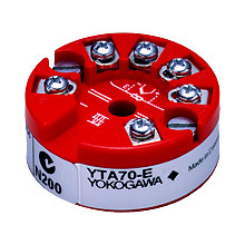 Yokogawa Temperature Transmitters