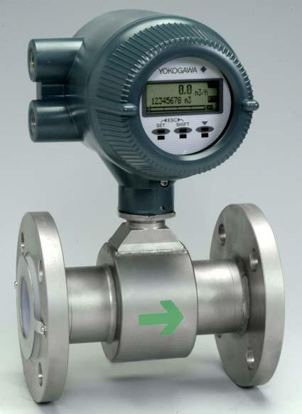 AXF Magnetic Flowmaeter