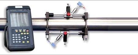 PT878GC Flow Meters