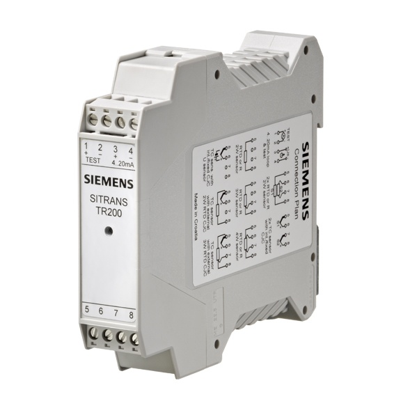 Siemens Temperature Measurement Siemens Temperature Transmitter Siemens Temperature Measurement Siemens Temperature Transmitter