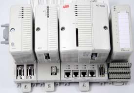 ABB Электроприводы постоянного тока