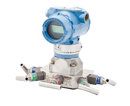 3051DP Pressure Transmitter