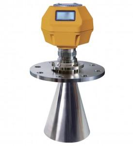AT804 Radar level transmitter