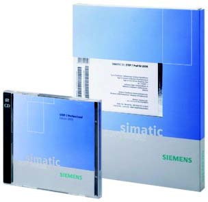 Software for SIMATIC controller 6