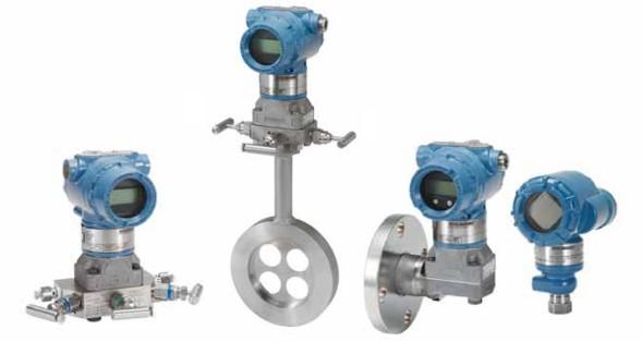 Rosemount Pressure Transmitters