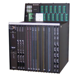 Invensys Tricones system