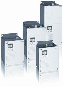 DCS550 DC Converter Module