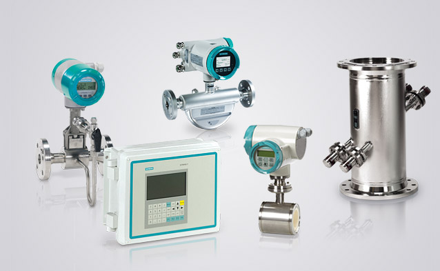 Siemens Flow Measurement