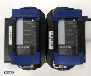 Foxboro FCP270 P0917YZ