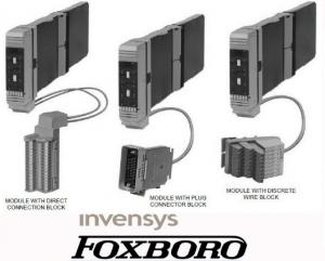 Foxboro I/A system