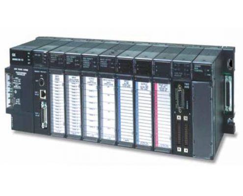 GE Fanuc 90-30 PLC Series