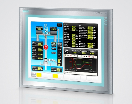 SIEMENS SIMATIC IPC477C