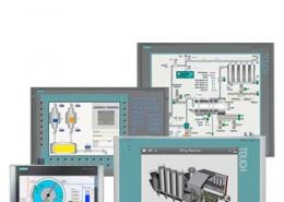 SIMATIC HMI IPC677C