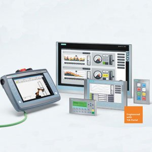 Siemens Panel PC 577C