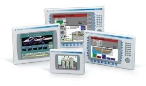 PanelView Plus 6 Terminals (700 to 1500)