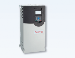 PowerFlex 750-Series AC Drives