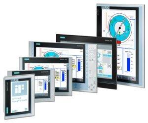 Siemens Panel PC 477D