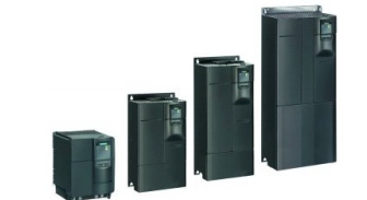 MICROMASTER 430 7.5 kW to 90 kW