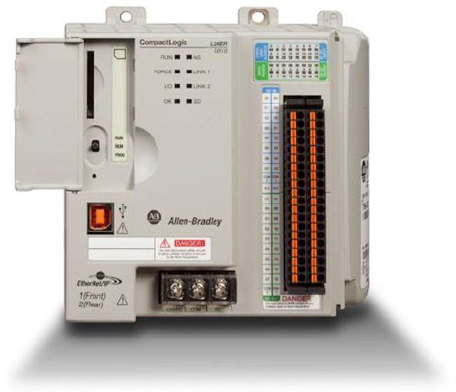 CompactLogix 5370 L2 Controllers