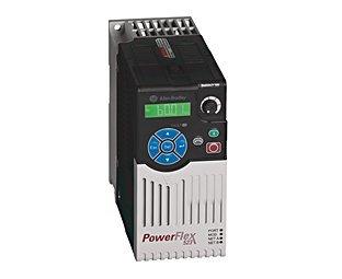PowerFlex 523 AC Drives