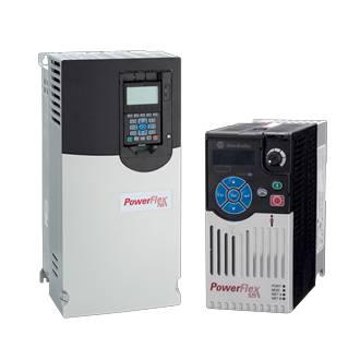 Allen-Bradley Drives,PowerFlex AC and DC Drives
