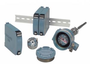 Rosemount 248 Temperature Transmitter