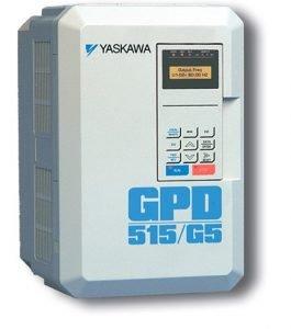 G5 GPD515 Drive