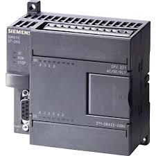 S7-200 CPU