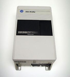 Allen-Bradley 1336 PLUS II Drives