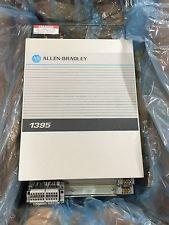 Allen-Bradley 1395 Drives