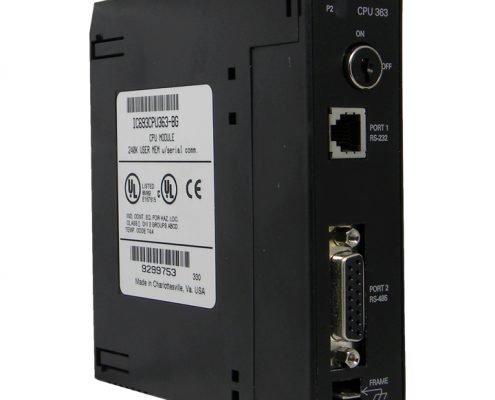 IC693CPU363