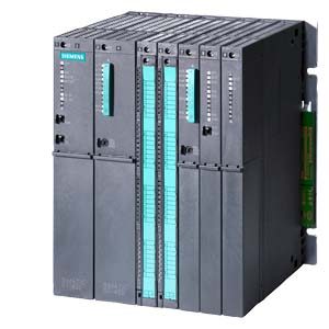 SIPLUS S7-400