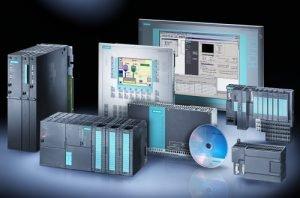 Siemens SIMATIC STEP 7