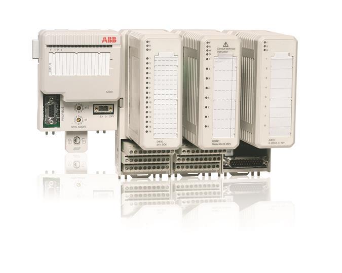 S800 I/O