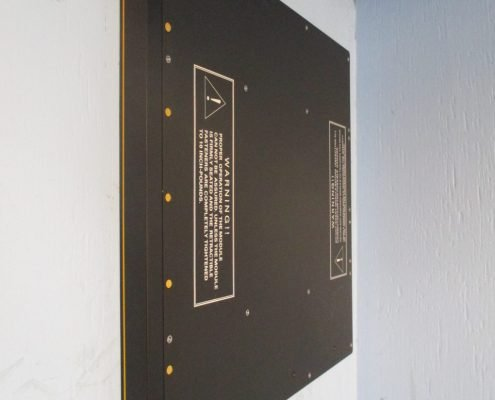 Triconex 3721
