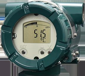 YTA610 Temperature Transmitter