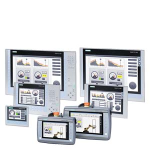Advanced HMI Panel-based