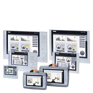 Advanced HMI Panel-based
