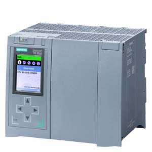 CPU 1518-4 PN/DP