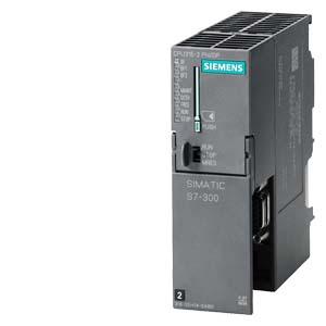 S7-300 CPU 315-2 PN DP