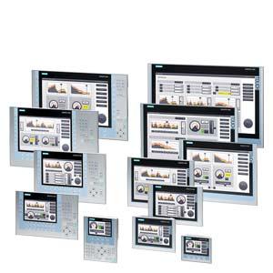 Comfort Panels Standard