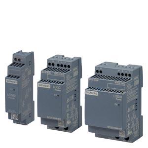 LOGO!Power 1-phase, 12 V DC