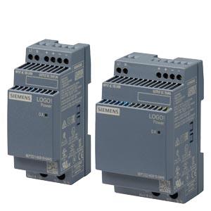 LOGO!Power 1-phase, 15 V DC