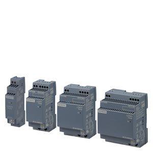 LOGO!Power 1-phase, 24 V DC