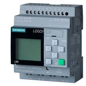 LOGO! logic module