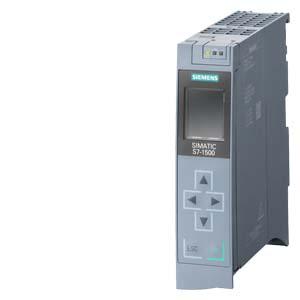S7-1500 CPU 1511-1 PN